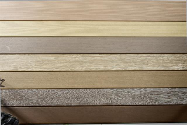 HF410 - Nuancier essences de bois intérieur
